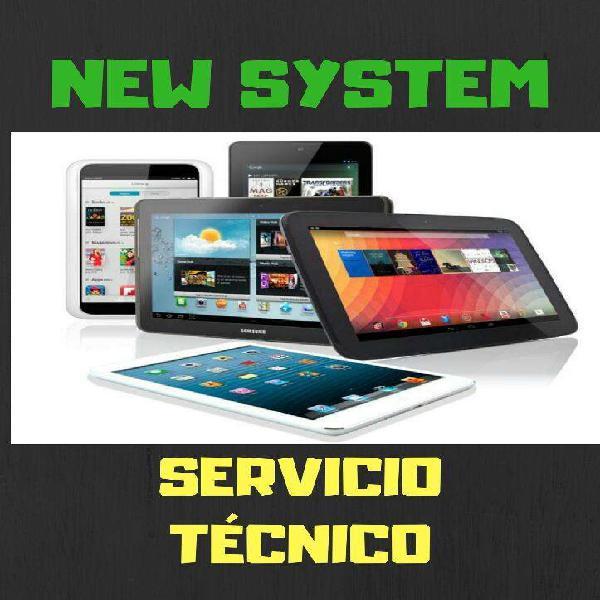 Servicio técnico especializado