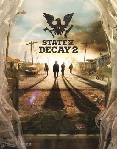 State of decay 2 + juego de regalo | pc digital