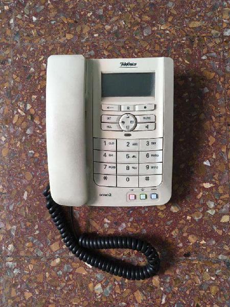 Telefono domo 2