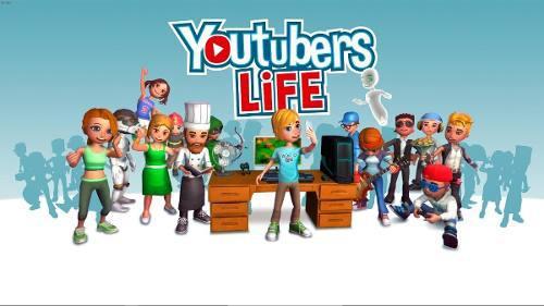 Youtubers life + juego de regalo | pc digital