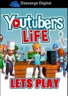 Youtubers life - juego pc digital - entrega inmediata!