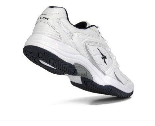 Zapatillas tenis padel voley athix blade gel