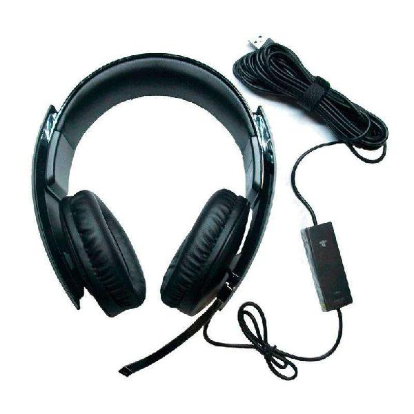 Auricular headset sony pulse 7.1 con cable