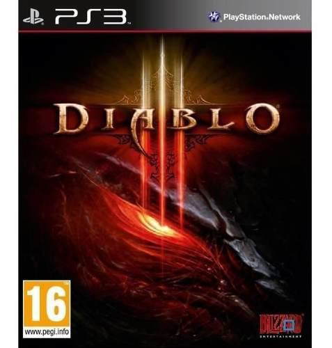 Diablo 3 ps3 | digital español oferta | juego + expansión