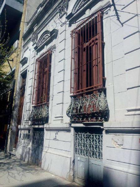 Guardia vieja y medrano - ph de 4 amb con patio y terraza