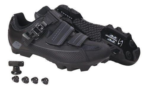 Zapatillas mtb serfas, switchback - trabas shimano incluida