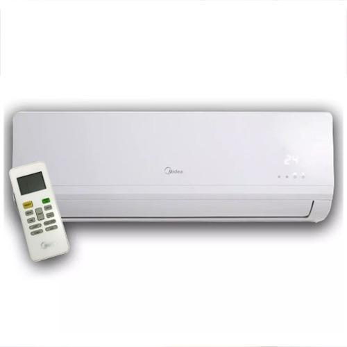 Aire acondicionado midea 4450 frigorias frio/calor lumina