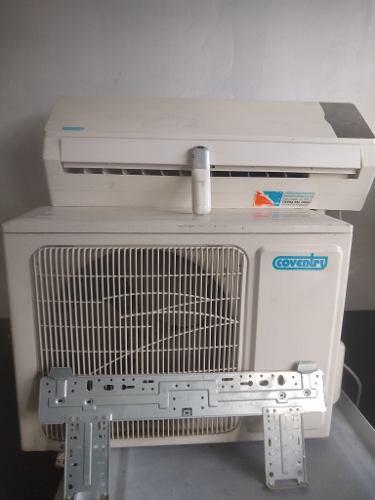 Aire acondicionado usado instalación garantía