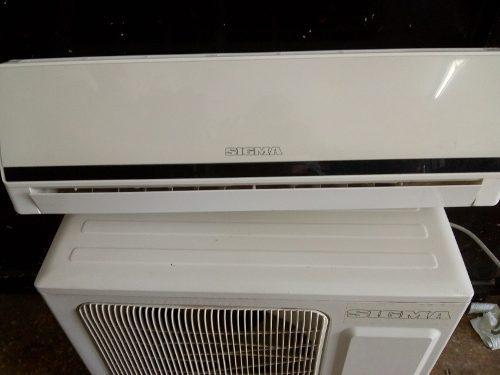 Aire acondicionados con garantia + instalacion!!