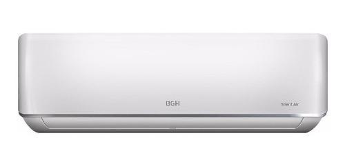 Aire split bgh inverter 3500w / 3000 frigorias f/c bsih30cp