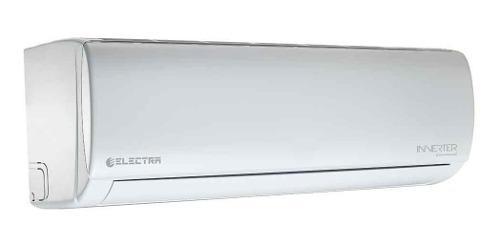 Aire split electra inverter trend 4500 frigorias 5200 w f/c