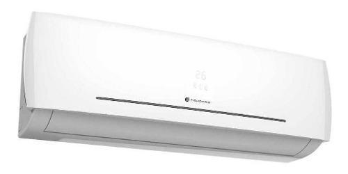 Aire split fedders 3000 frigorias / 3500 watts frio calor