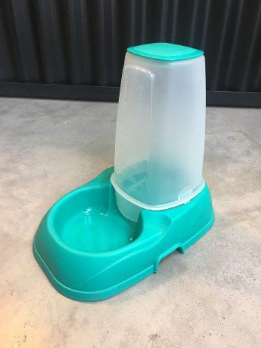 Bebedero automático perros y gatos - 3.5 lts