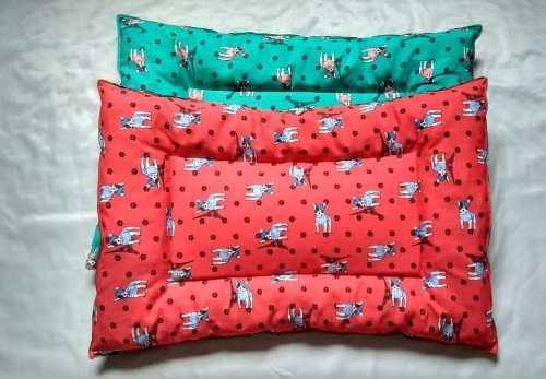 Cama - colchoneta perros 83 x 55
