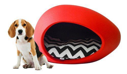 Cama para perros cuchas perros moises perros eggys mediana