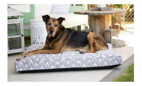 Colchón cama xl con funda p/ perros grandes