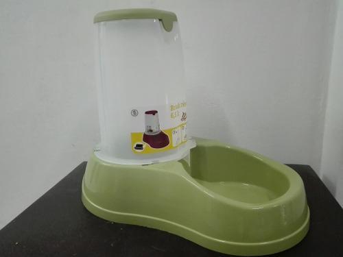Comedero automatico para perros y gatos 6,5 l stefanplast