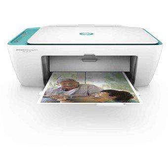 Impecable impresora como nueva hp advantage 2675
