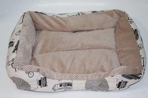 Moises cucha cama para gato/perro 60x10x47cm-medium-