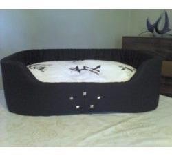 Moisés para perros y gatos super durables y confortables