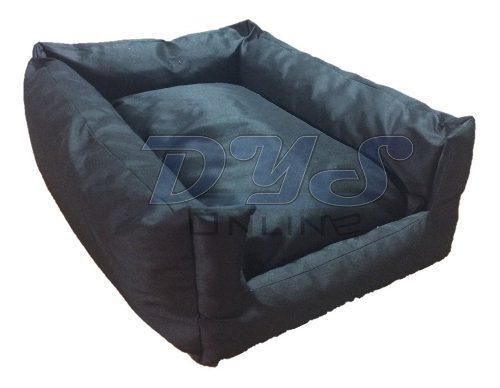 Moisés sofá grande para mascotas perros liso antidesgarro