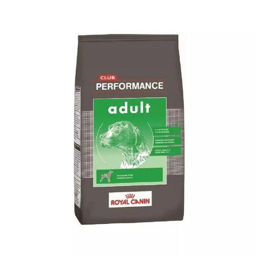 Performance adulto x 20 kg + 21 palitos. sabuesos vet !