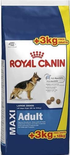 Royal canin maxi adulto x 15 kg kangoo pet
