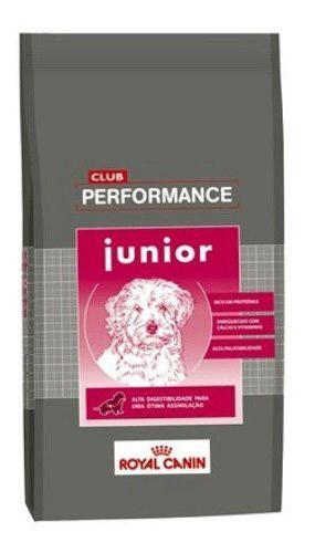 Royal canin performance cachorro x 15 kg - drovenort -