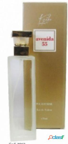 Perfumes alternativos a Fragancias Internacionales 5