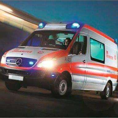 Ambulancias traslados cobertura de eventos 24hs