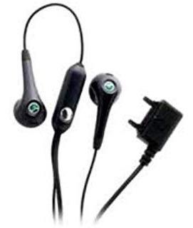 Auricular para celular sony ericson 110v modelo chino