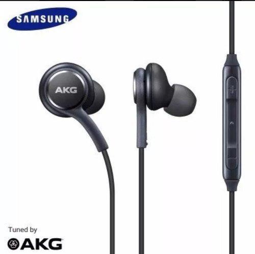 Auriculares akg manos libres samsung s8 note 8 s9 original