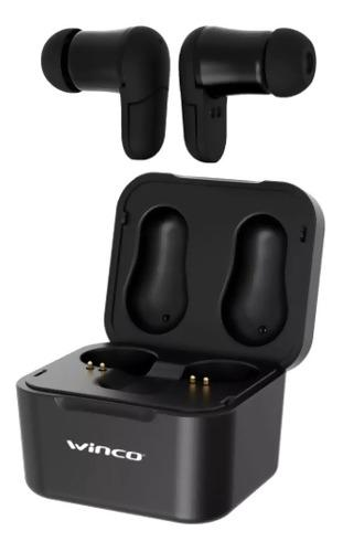 Auriculares bluetooth deportivo in ear inalam iphone android