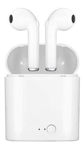 Auriculares bluetooth ear buds tws wireless twins