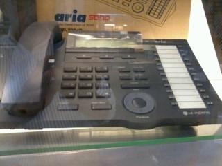Centrales telefonicas panasonic