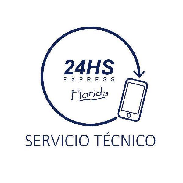 Servicio técnico para celulares, tablets y computadoras