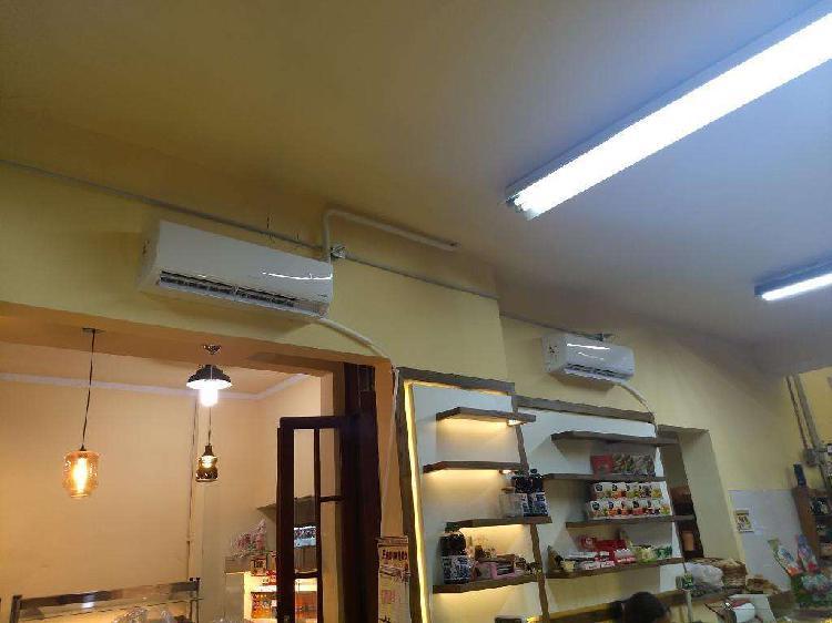 Servicio técnico de aire acondicionados