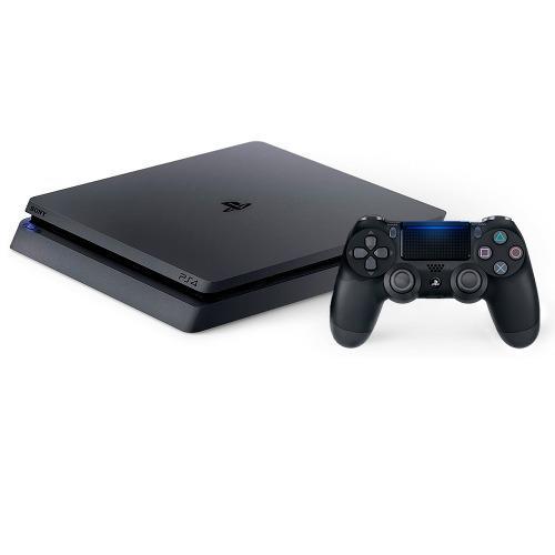 Consola ps4 play station 4 1tb ultra slim nueva !!!
