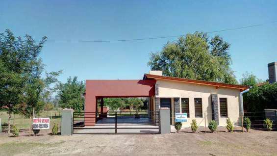 Dueño vende casa en villa rumipal, calamuchita en villa