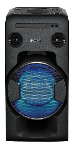 Equipo de audio sony mhc-v11 + envio