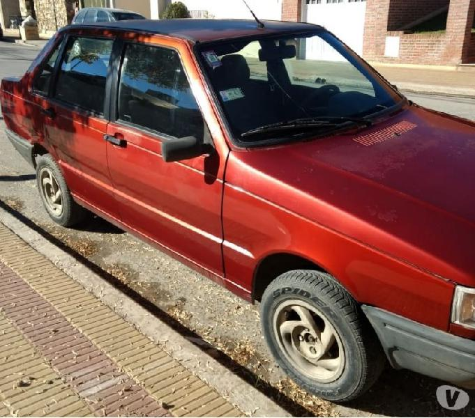 Fiat duna 1.3 mpi mod 2000 con gnc.