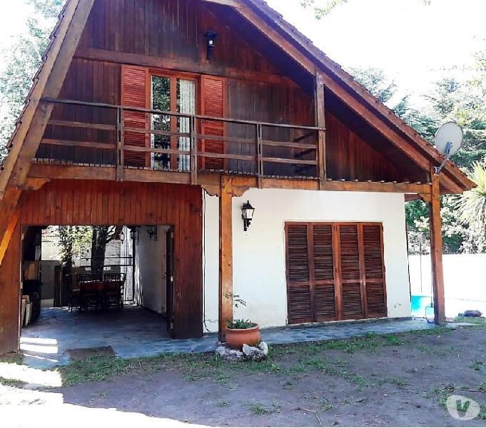 Linda casa en villa carlos paz, alquiler temporario