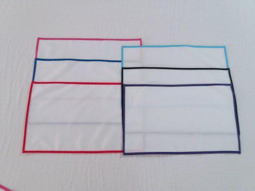 Manteles individuales 30 x 50 para sublimar por mayor.