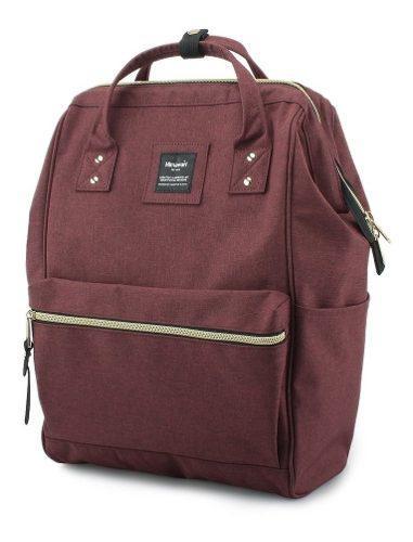 Mochilas bolsos himawari viaje trabajo 100% original
