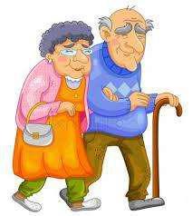 Acompañante gerontológico