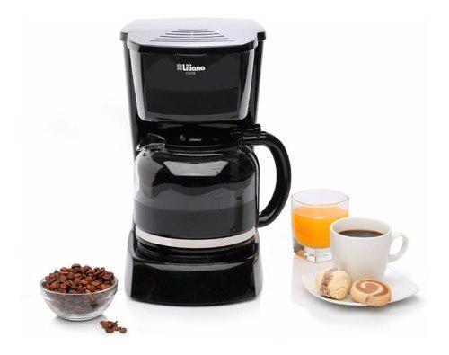 Cafetera eléctrica cofix liliana ac960 18 pocillos 1.8lts