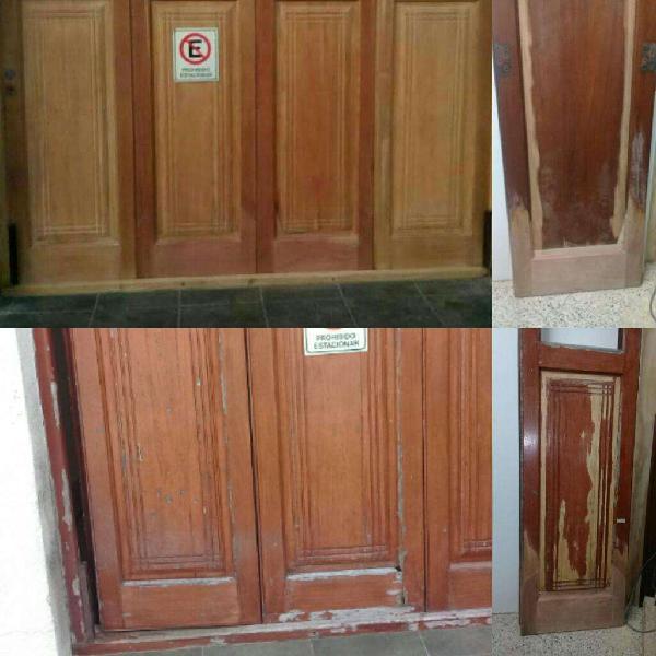 Carpintero a domicilio muebles a medida restauraciones
