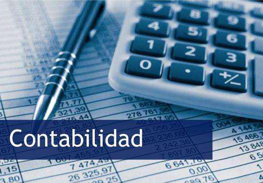 Clases particulares de contabilidad