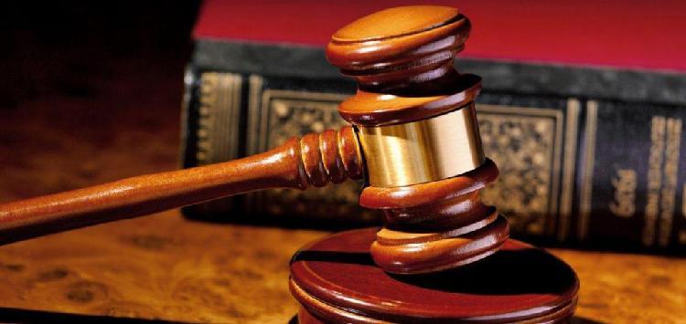 Estudio juridico derecho civil