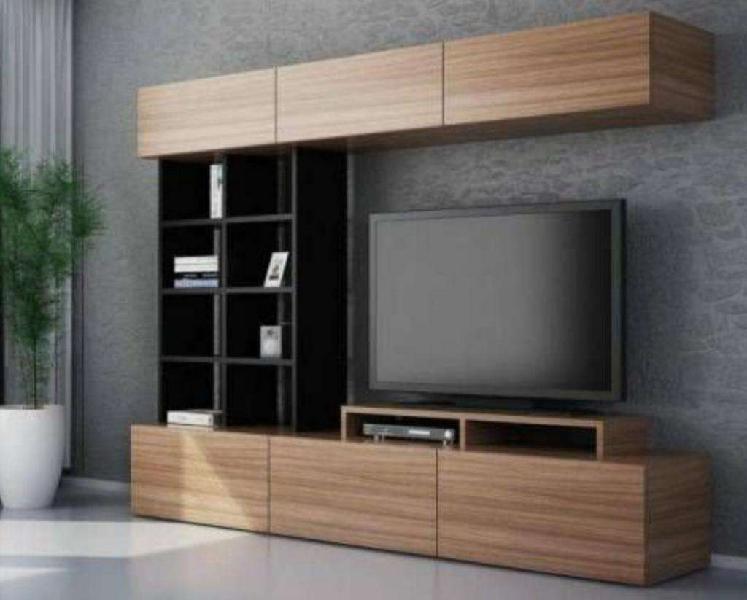 Rack tv moderno